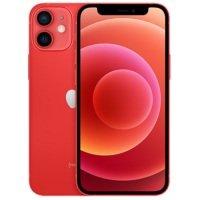 Apple iPhone 12 Mini 64GB Smartphone - RED
