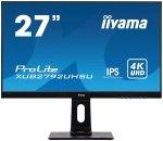 """EXDISPLAY Iiyama ProLite 27"""" IPS Monitor"""