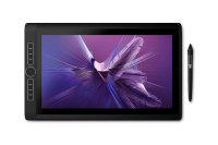 Wacom MobileStudio Pro DTHW1621HK0B - Graphic Tablet 5080 lpi 346 x 194 mm - USB/Bluetooth