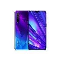 Realme 5 PRO 6.3'' 128GB 4G Smartphone - Blue