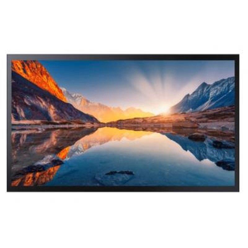"Samsung 43"" QM43R-T Interactive Display - 4K UHD"