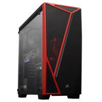 AlphaSync RTX 3070 Core i7 9th Gen 16GB RAM 2TB HDD 500GB SSD Gaming Desktop PC