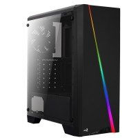 Aero Cool Cylon Mid Tower Gaming Case