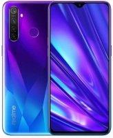 """Realme 5 Pro 6.3"""" 8GB 128GB Smartphone - Blue"""