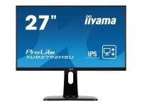 "EXDISPLAY Iiyama ProLite XUB2792HSU-B1 27"" Full HD Monitor"