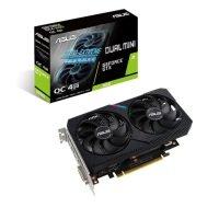 Asus GeForce GTX 1650 MINI 4GB GDDR6 Graphics Card