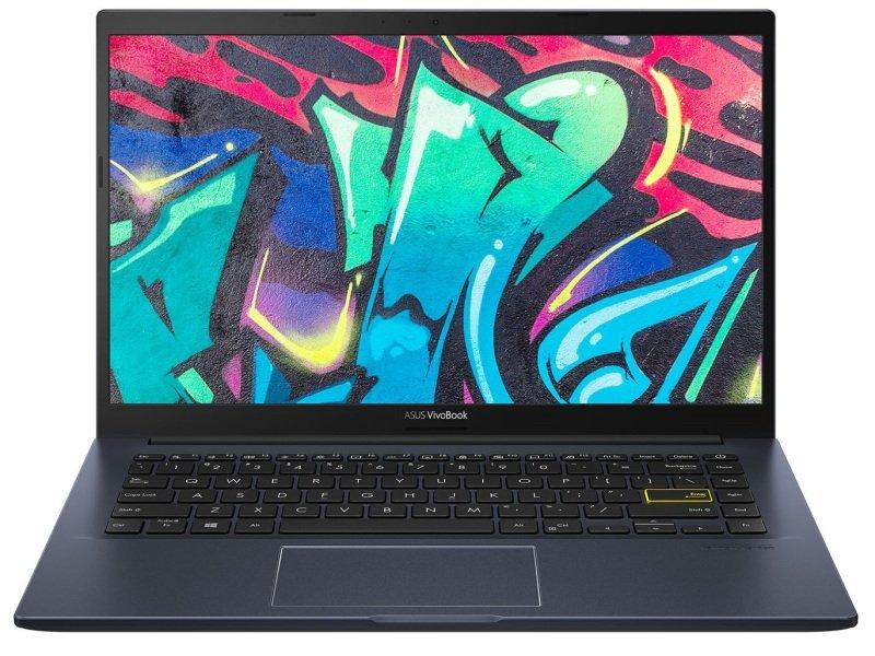 "Asus VivoBook 14 Ryzen 3 14"" Full HD 4GB 128GB Windows 10s Laptop"
