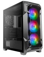 Antec DF600 FLUX - Mid Tower Gaming Case