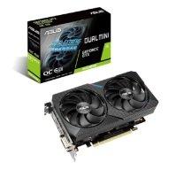 Asus GeForce GTX 1660 SUPER MINI 6GB OC Graphics Card