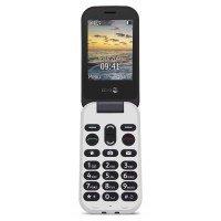 "Doro 6060 2.8"" 8MB 2G Mobile Phone - Black"