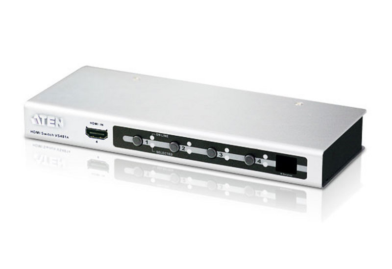 Aten VS481A 4-Port HDMI Switch