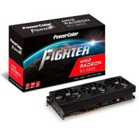 PowerColor Radeon RX 6800 Fighter 16GB Graphics Card