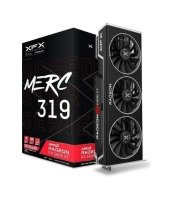 XFX Radeon RX 6800 XT Merc319 BLACK 16GB Graphics Card