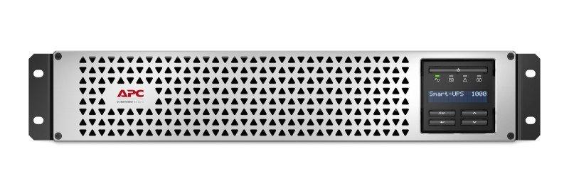 APC Smart-UPS Line-interactive UPS - 1 kVA/800 W - AVR - 2U Rack-mountable
