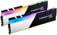 G.SKILL 16GB (2 x 8GB) Trident Z Neo Series DDR4 PC4-28800 3600 MHz 288-Pin Desktop Memory Model