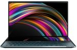 £3153.99, Asus ZenBook Pro Duo Core i9 32GB 1TB RTX 2060 15.6inch Win10 Pro Laptop, Intel Core i9-10980HK 2.4GHz, 32GB RAM + 1TB SSD, 15.6inch 4K Display, NVIDIA GeForce RTX 2060 6GB, Windows 10 Pro,