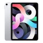 £729.99, Apple iPad Air 10.9inch 256GB Wi-Fi Tablet - Silver, Screen Size: 10.9inch, Capacity: 256GB, Colour: Silver, Networking:WiFi, Bluetooth,