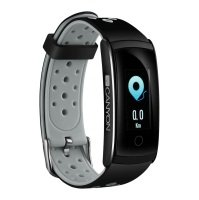 Canyon SB41BR Fitness Smartband - Black