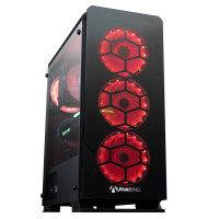 AlphaSync RTX 3060Ti Ryzen 5 16GB RAM 1TB HDD 240GB SSD Gaming Desktop PC