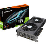 Gigabyte GeForce RTX 3060 Ti 8GB EAGLE Ampere Graphics Card