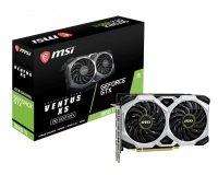 MSI GeForce GTX 1660 Ti VENTUS 6GB OC Graphics Card