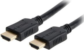 Xenta HDMI 2M High Speed Black Cable