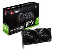 MSI GeForce RTX 3060 Ti 8GB VENTUS 2X OC Ampere Graphics Card