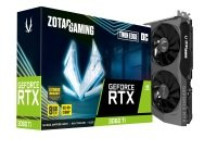 Zotac GeForce RTX 3060 Ti  8GB Twin Edge OC Ampere Graphics Card