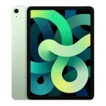 £730.98, Apple iPad Air 10.9inch 256GB WiFi Tablet - Green, Screen Size: 10.9inch, Capacity: 256GB, Ram: 2GB, Colour: Green, Networking: WiFi, Bluetooth,