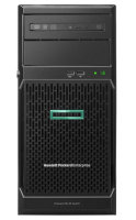 HPE ProLiant ML30 Gen10 (PERFML30-007) Tower Server - Intel Xeon E 3.4 GHz 16GB DDR4-SDRAM 56TB