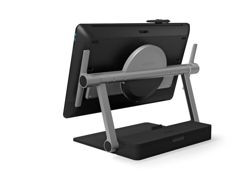 "Wacom Ergo Tablet PC Stand - 32"" Screen Support - Desktop"