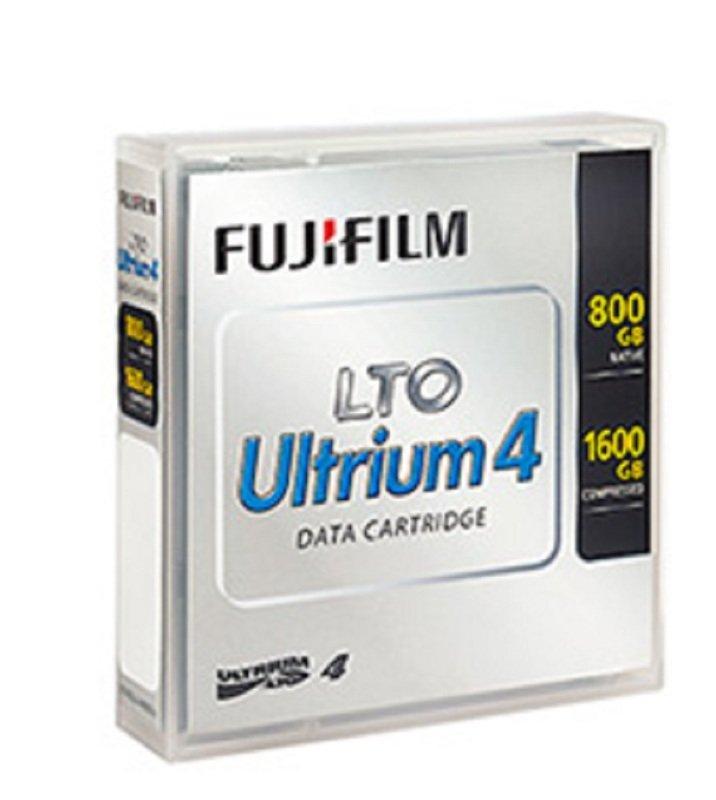 Fujifilm 4048185 blank data tape LTO 800 GB