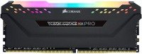 Corsair Vengeance RGB PRO Black 16GB 3600MHz AMD Ryzen Tuned DDR4 Memory Kit
