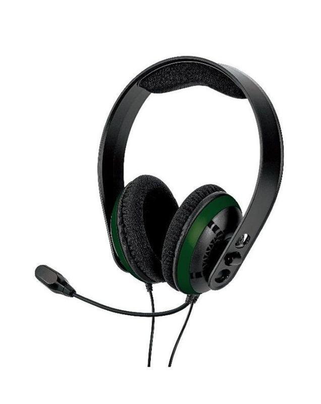 Revent Xbox Series X Stereo headset