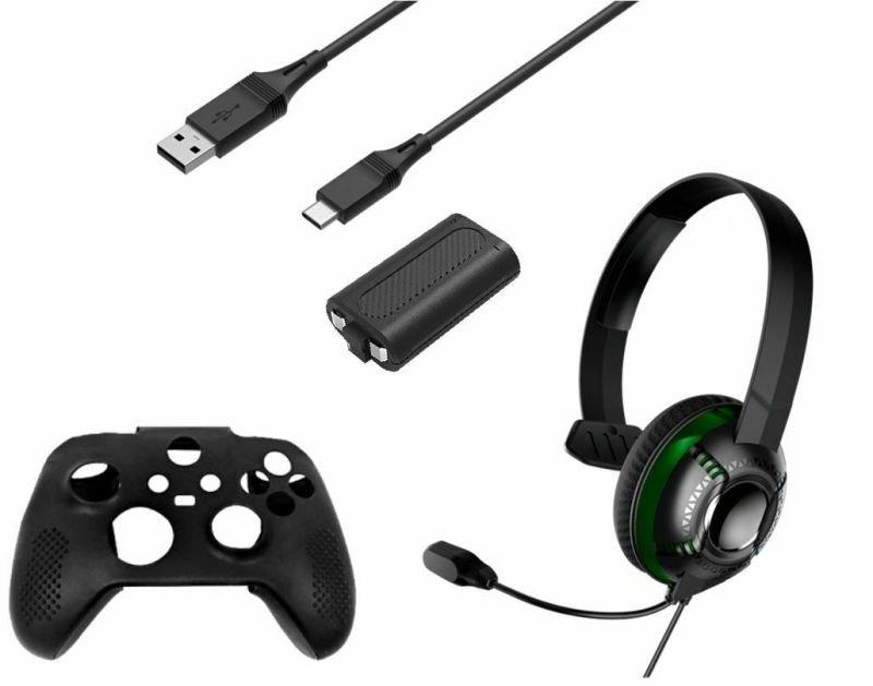 Revent Xbox Series X Starter Pack