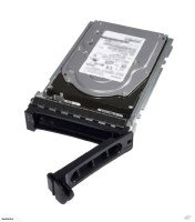 EXDISPLAY Dell 10000 RPM SAS 12Gbps 512e 2.5in Hot-plug Hard Drive - 2.4 TB