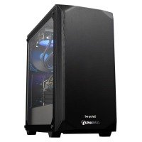AlphaSync RTX 3080 Core i7 10th Gen 16GB RAM 2TB HDD 500GB SSD Gaming Desktop PC