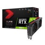 PNY GeForce RTX 3060 Ti 8GB XLR8 REVEL EPIC-X Ampere Graphics Card