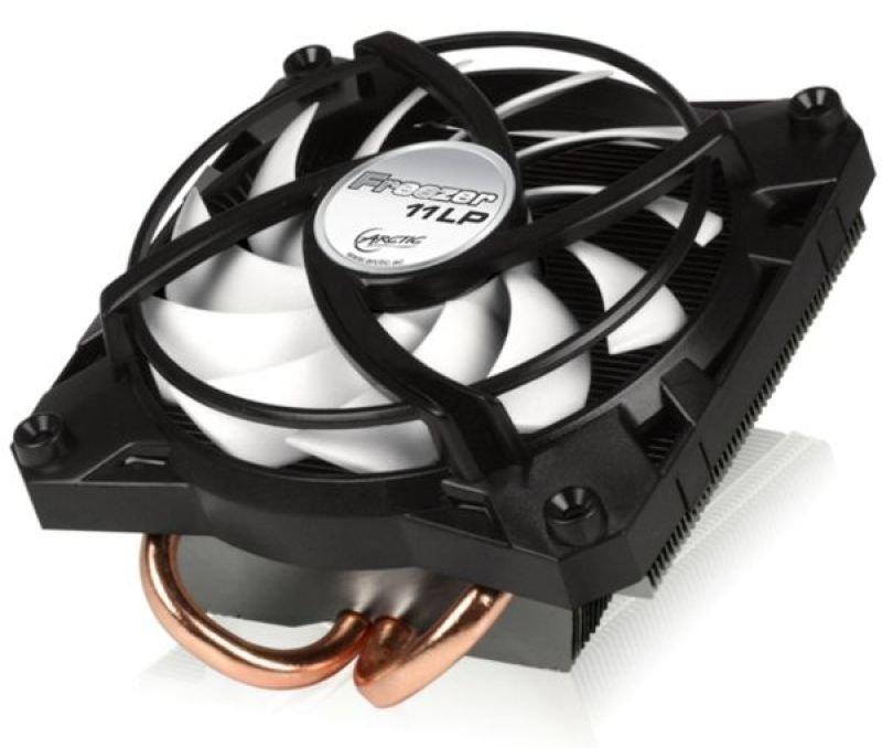 Arctic Cooling Freezer 11 LP Low Profile Socket 775 1155 1156 Processor Cooler