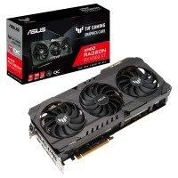 ASUS TUF GAMING Radeon RX 6900 XT OC 16GB Graphics Card