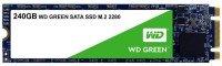 WD Green 120GB M.2 SATA III SSD