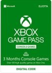 Xbox Game Pass for Console - 3 Month - Digital Download