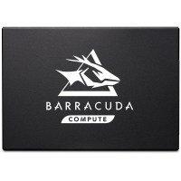 "Seagate BarraCuda Q1 240GB 2.5"" SATA III SSD"