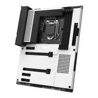NZXT N7 Intel Z490 White ATX Motherboard