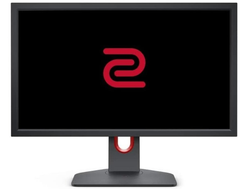 "Image of BenQ ZOWIE XL2411K 24"" 144Hz 1ms e-Sports Monitor"