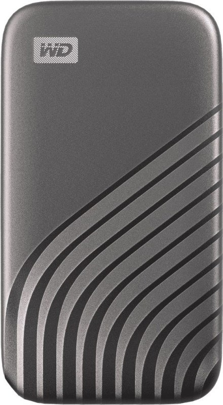 WD 1TB My Passport SSD - Portable SSD, up to 1050MB/s Read and 1000MB/s Write Speeds, USB 3.2 Gen 2