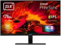 "Acer RG240Y 23.8"" IPS Full HD 1ms Gaming Monitor"