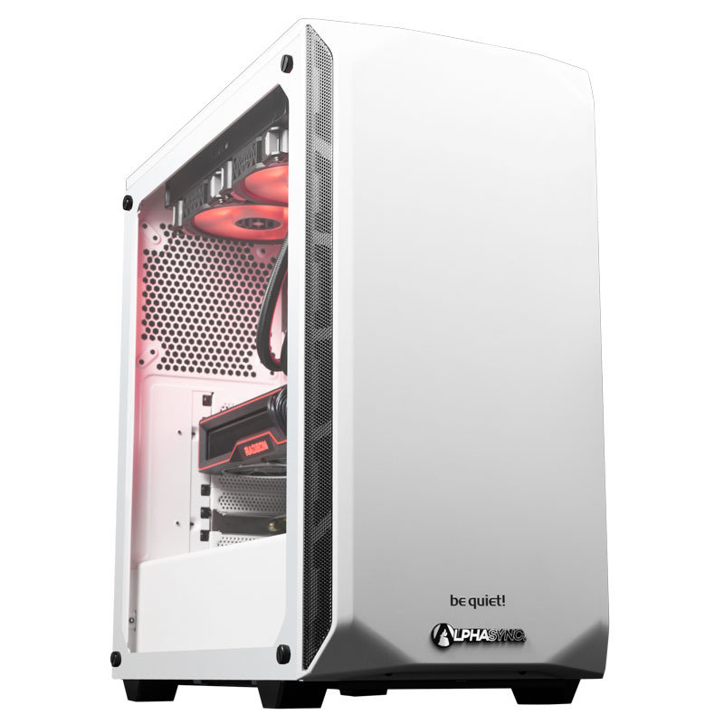 AlphaSync RX6900XT AMD Ryzen 9 5950X 32GB RAM 4B HDD 1TB SSD Gaming Desktop PC