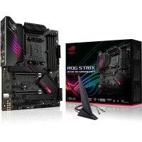 ASUS ROG STRIX B550-XE GAMING WiFi AMD AM4 ATX Motherboard