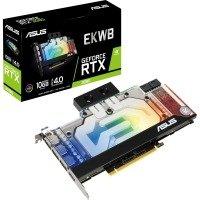 ASUS GeForce RTX 3080 EKWB 10GB Ampere Graphics Card